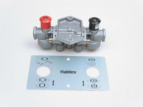 Supapa Haldex