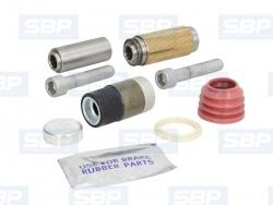 Set reparatie etrier SB5/SN5