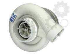 Turbocompresor Volvo