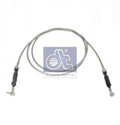 Cablu transmisie manuala