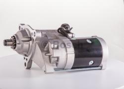 Electromotor Iveco
